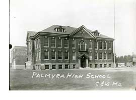 Palmyra Board Of Education