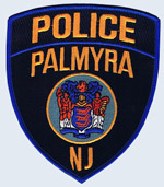 Palmyra Police 